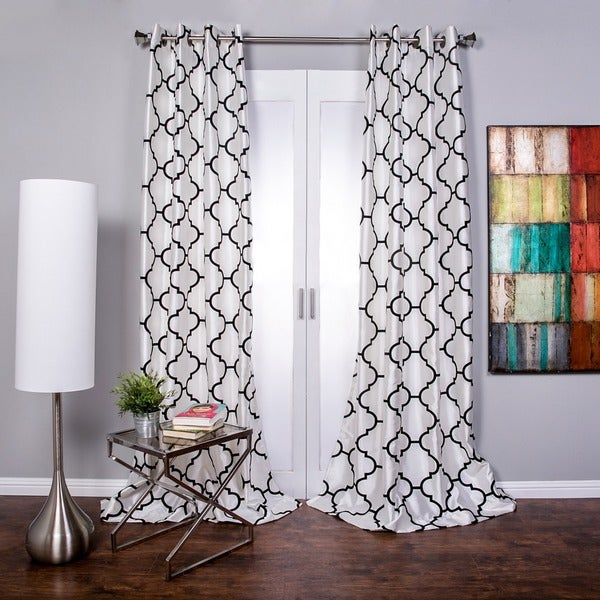 ... Panel - 16555495 - Overstock.com Shopping - Great Deals on Curtains