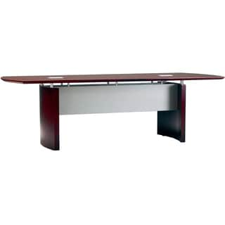 Mayline Napoli Series 10-foot Conference Table