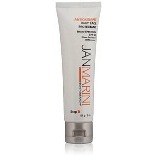 Jan Marini Antioxidant SPF 33 2-ounce Face Protectant