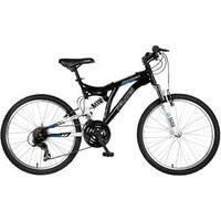 Polaris - Ranger B.0 24 Full Suspension Bicycle