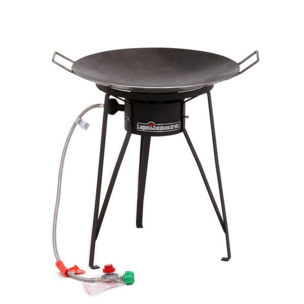 Shop Laguna Outdoor Grills Disco Disk Cooker Free Shipping Today