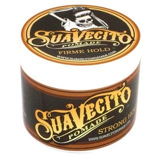 Suavecito Firme Hold 4-ounce Pomade