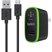 Belkin Universal Home Charger with Micro USB ChargeSync Cable (10 Wat