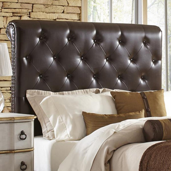 f width headboard french down products item queen height sharpen percentpadding threshold sleigh howell bassett vaughan trim preserve market