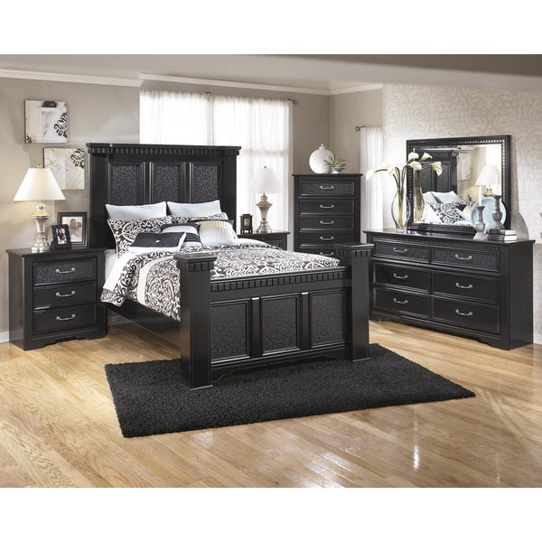 cavallino bedroom set
