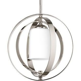 Progress Lighting 1-light Small Foyer Lantern Lighting Fixture