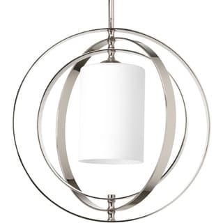 Progress Lighting 1-light Medium Foyer Lantern Lighting Fixture