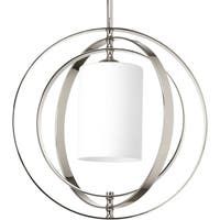 Progress Lighting 1-light Medium Foyer Lantern Lighting Fixture