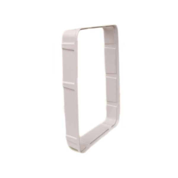Petsafe wall entry inner extension large smart door free for Smart dog door for wall