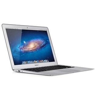 Apple MC969LL/A Macbook Air 11.6-inch Core i5 4GB RAM 128GB SSD Sierra- Refurbished