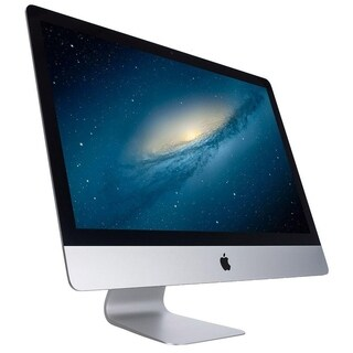 Apple 20-inch Core 2 Duo All-in-one iMac Desktop Computer (Refurbished)