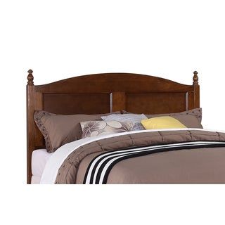 Thomasville Chestnut-finish Queen/Full Headboard