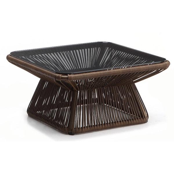Borneo Coffee Table