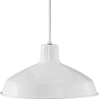 Progress Lighting 1-light Pendant Lighting Fixture