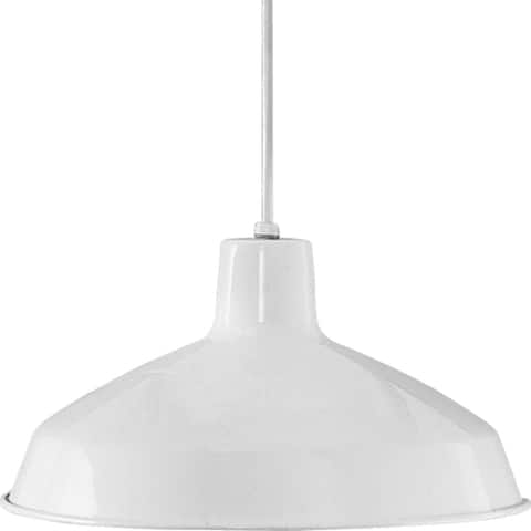 Progress Lighting 1-light Pendant Lighting Fixture - N/A