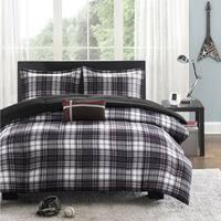 Mi Zone David 4-piece Comforter Set