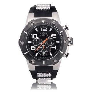 Invicta Men's 17202 'Speedway' Chronograph Watch