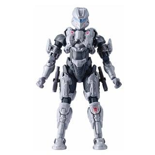 SpruKits Halo Spartan Commander Sarah Palmer Figure