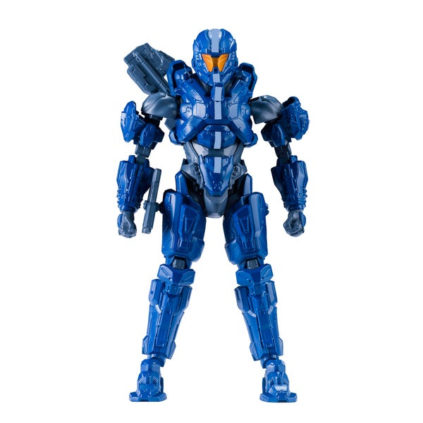 SpruKits Halo Spartan Gabriel Throne Action Figure