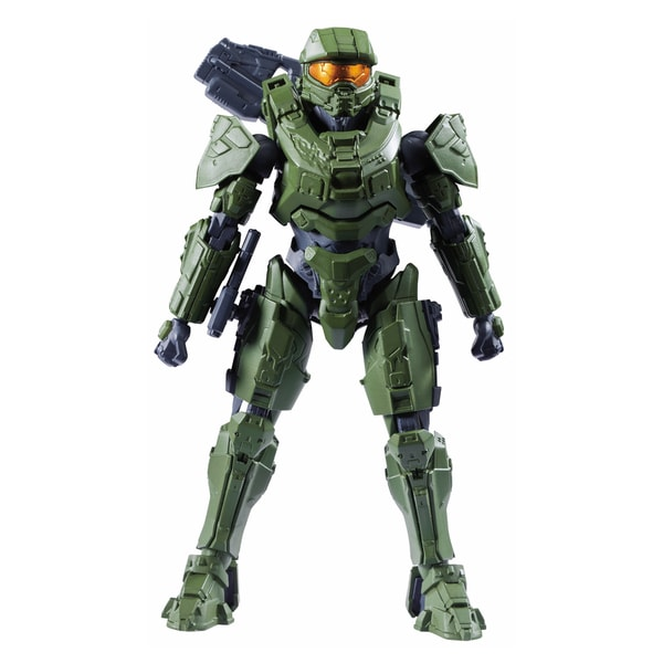 SpruKits Halo The Master Chief Action Figure