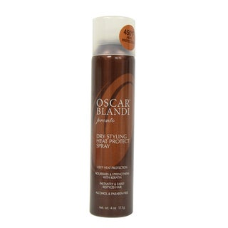 Oscar Blandi Pronto Dry Styling 4-ounce Heat Protect Spray