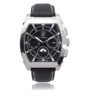 S. Coifman by Invicta Men's SC0086 Quartz Chronograph Watch