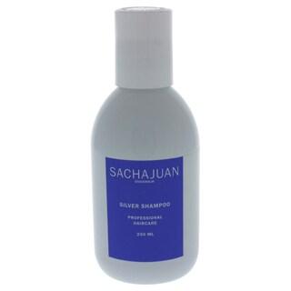 Sachajuan 8.4-ounce Silver Shampoo