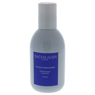 Sachajuan 8.4-ounce Silver Conditioner