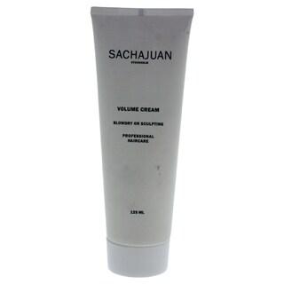Sachajuan 4.2-ounce Volume Cream
