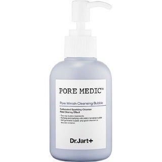Dr. Jart+ Pore Medic Pore Minish Cleansing Bubble 4.7-ounce Face Wash