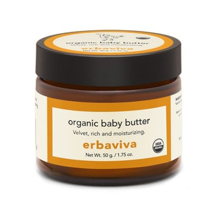 Erbaviva 1.75-ounce Baby Butter