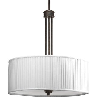 Progress Lighting 3-light Pendant Lighting Fixture