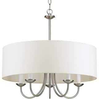 Linen Ceiling Lights For Less | Overstock.com