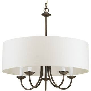 Progress Lighting 5-light Chain Hung Fixture Lighting Fixture|https://ak1.ostkcdn.com/images/products/9367794/P16559319.jpg?impolicy=medium