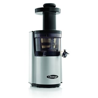 Omega Low Speed 43RPM Vertical Juicing System