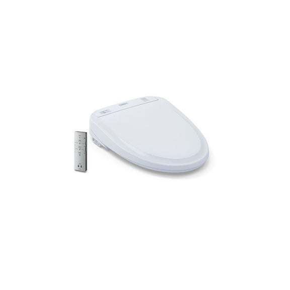 Toto Washlet S350e Round Bidet Toilet Seat With Auto Open