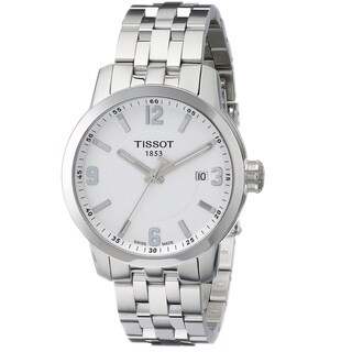 Tissot Men's T0554101101700 T-Sport PRC 200 Watch
