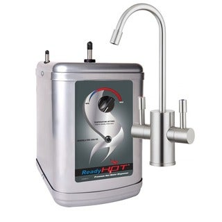 ReadyHot RH-200-560-BN Instant Hot Water Dispenser with Faucet