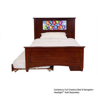 LightHeaded Beds Twin Trundle for Twin/ Full Size LightHeaded Beds