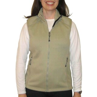 Spiral Women's Polartec Wind Pro Vest (More options available)