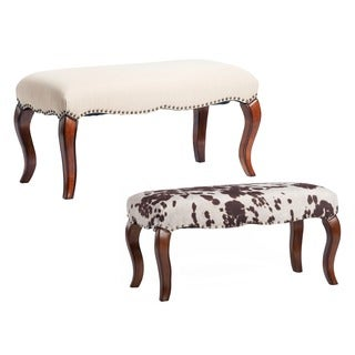 Savanna Accent Bench by Greyson Living