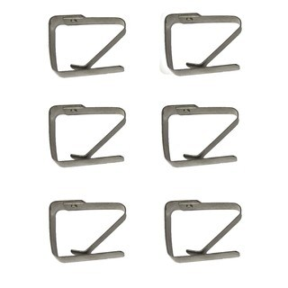 Tablecloth Clamps (Set of 6)