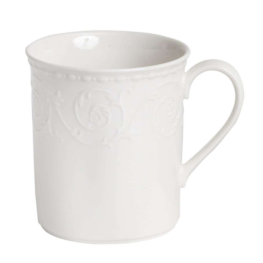 Red Vanilla Riviera 12.5-oz Mug (Set of 6) (Red Vanilla R...