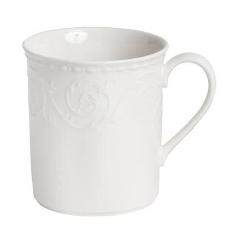 Red Vanilla Riviera Mug (Set of 6)