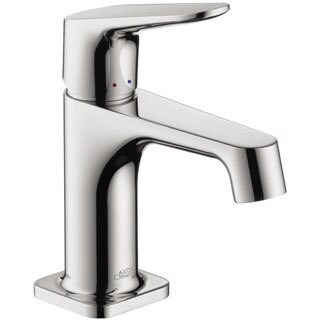Hansgrohe Axor Citterio M Single Hole Chrome Faucet