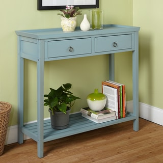 Simple Living Abney Console Table
