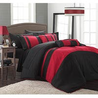 Clay Alder Home Fruita 10-piece Comforter and Sheet Set