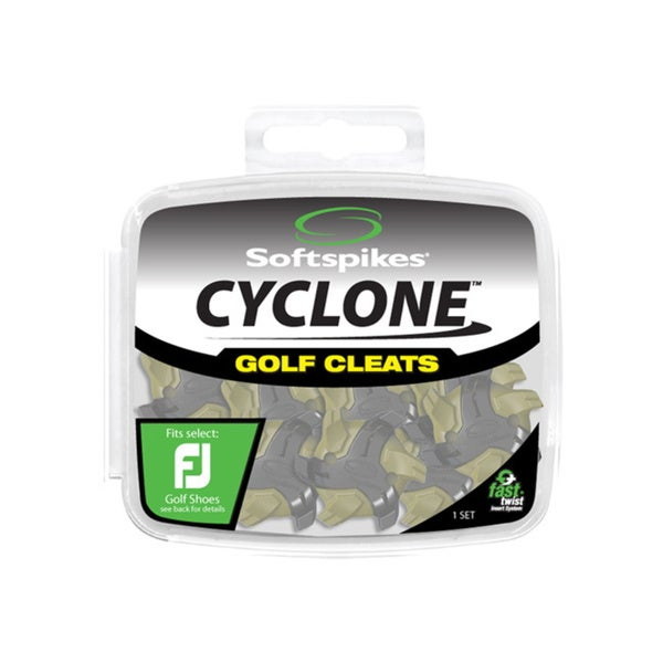 Softspikes Cyclone Fast Twist Golf Cleat