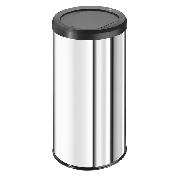 Image Is Loading Hailo Usa Inc Stainless Steel 11 8 Gallon