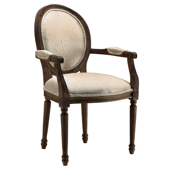 Shop Burlington Accent Chair Free Shipping Today
